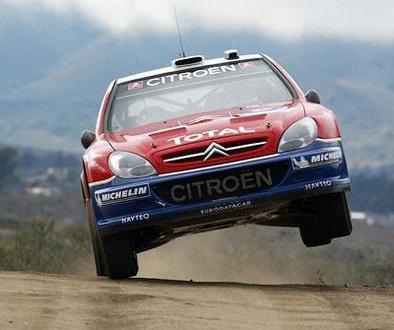 WRC: Fanstatistique Loeb