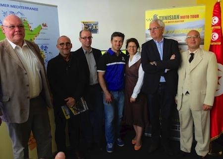 Tunisian Moto Tour 2015: du 22 au 27 octobre