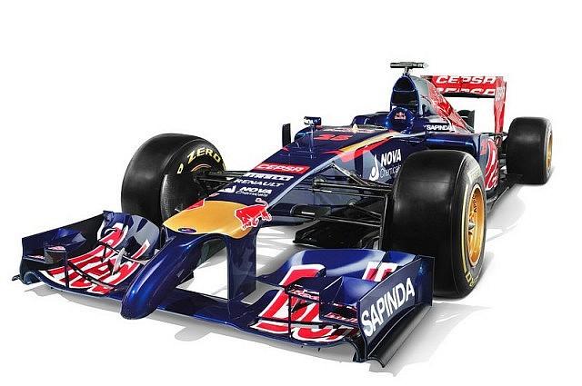F1 : le nez de la Lotus fait débat
