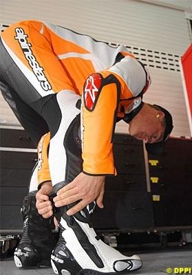 Moto GP - Schumi au Mugello chez Ducati: Ezpeleta dément