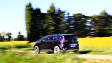 Essai - Renault Espace TCe 200 EDC : le haut de la gamme
