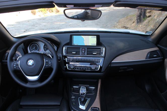 Essai vidéo - BMW Série 2 cabriolet : l'attrape-coeur