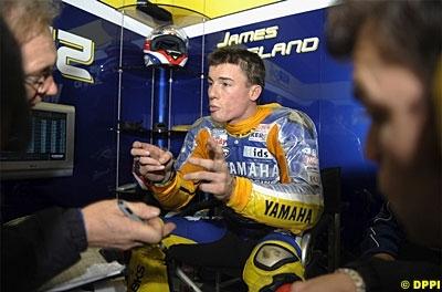 Moto GP - Test Jerez D.3: Hayden paré pour les poles