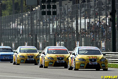 WTCC: La FIA va brider les diesel