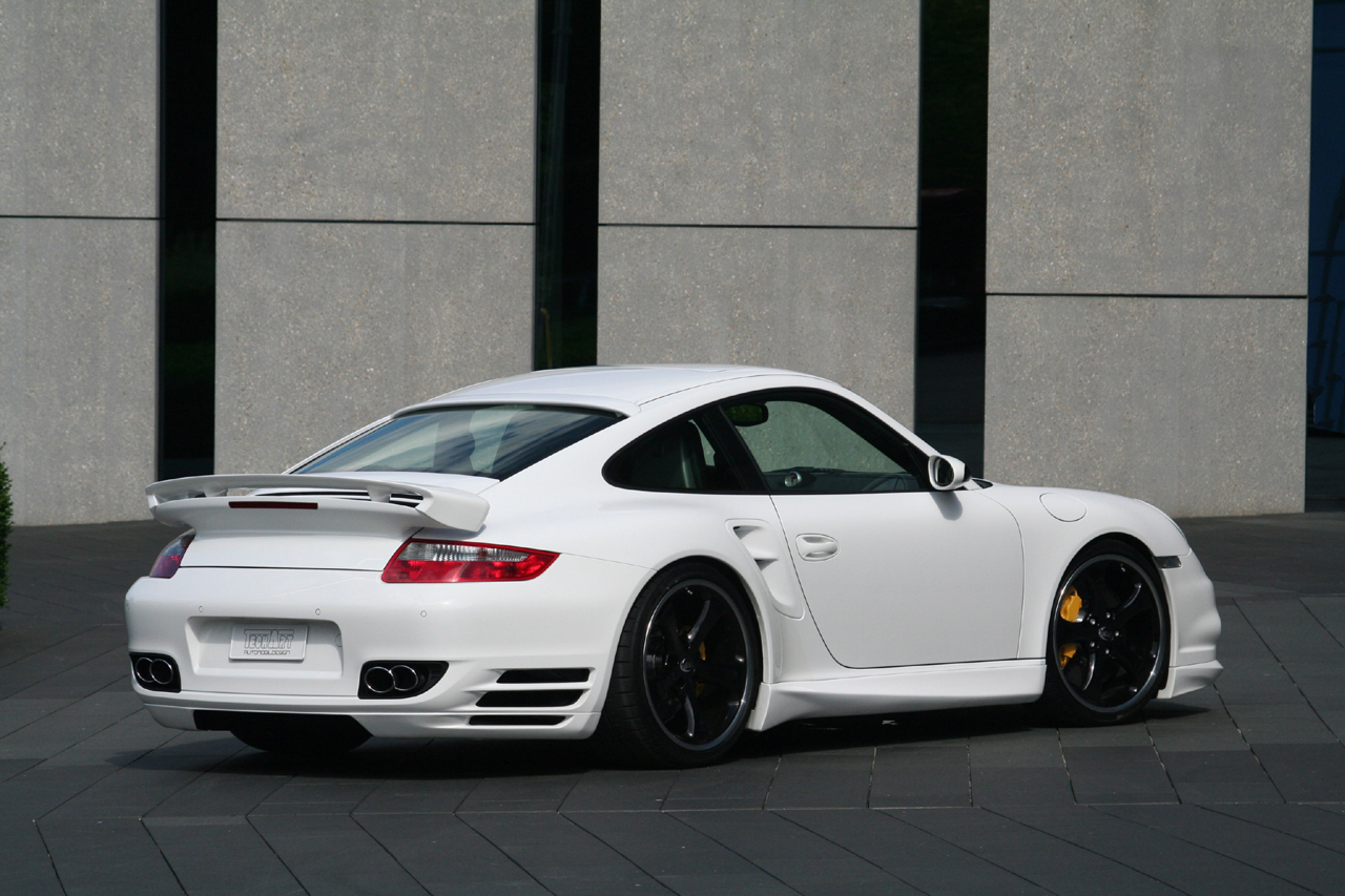 APS Sportec Rolls Out Tuning Packages for Porsche Panamera Turbo ...