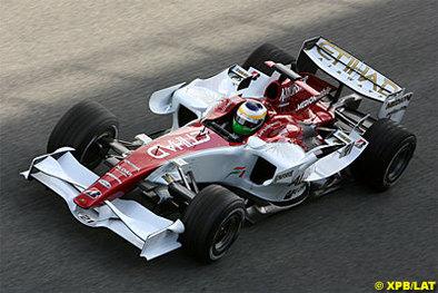 Formule 1 - Force India: Il y aura concurrence entre les pilotes