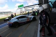 WEC - Silverstone : Audi remporte la bagarre devant Porsche et Toyota