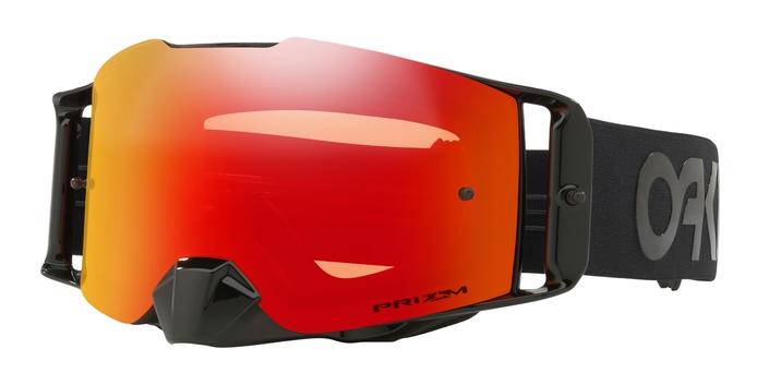 Masque Oakley Front Line compatible avec les écrans Prizm