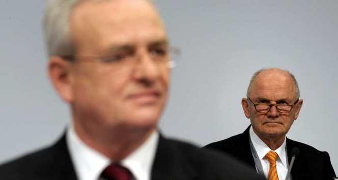VW Group : la succession de Ferdinand Piëch provoque une crise interne