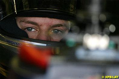 """Formule 1 - Mateschitz: """"Avec Vettel, nous avons la grande star de demain"""""""