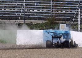 McLaren confirme Boullier, Lotus et Sauber en crise financière