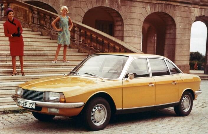 Nel 1967, la NSU Ro80 ha sorpreso con la sua ultima linea e il motore pirolitico.  Ahimè, fragili e avidi, rovineranno la carriera dell'auto e porteranno alla scomparsa del produttore.