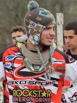 Motocross : Nicolas Aubin roulera désormais en MX1 !