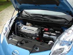 What is it : François vous explique la Nissan Leaf