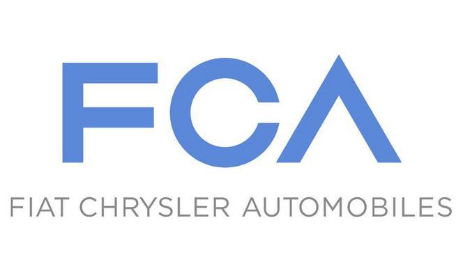Fiat devient Fiat Chrysler Automobiles et change de logo