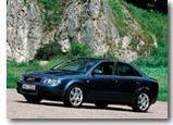Avec Oettinger : tout pour transformer   votre Audi A4