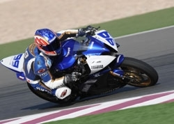 Supersport - Qatar D.1: Foret et Lagrive commencent bien