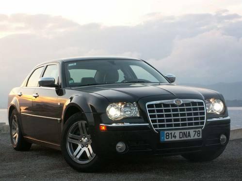 Essai - Chrysler 300C 3.0 CRD : l'Amérique pour tous