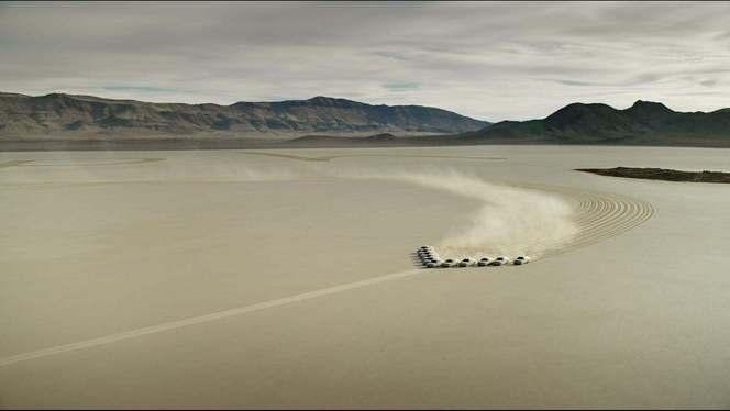 [vidéo] Insolite : Hyundai envoie un message vers l'espace