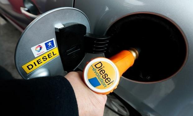 Les constructeurs européens défendent le diesel