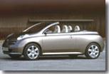 Essai - Nissan Micra C+C: Coquine et Charmeuse