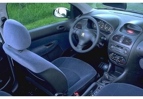 La Peugeot 206 en occasion : les meilleures et les pires versions