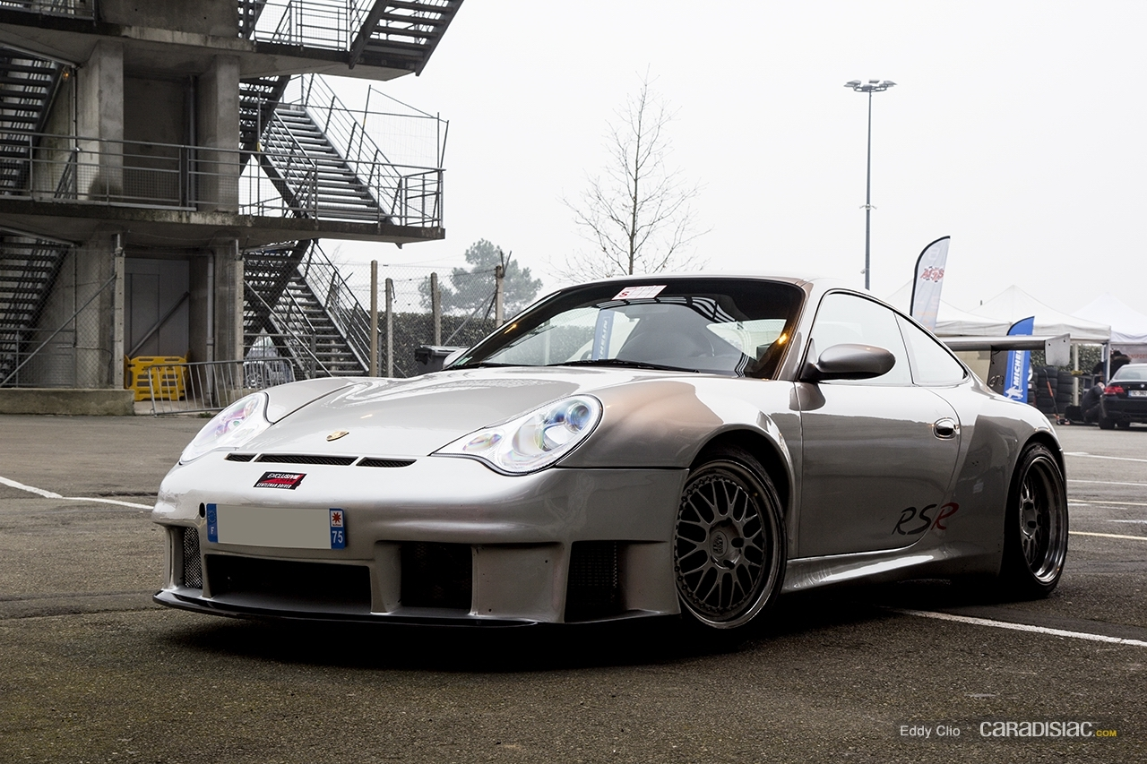 photos du jour porsche 911 996 gt3 rsr exclusive drive. Black Bedroom Furniture Sets. Home Design Ideas