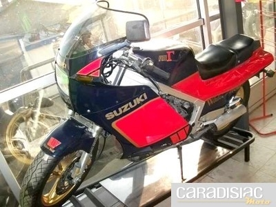 Fête de la moto et vente aux enchères dimanche 9 mai à Rueil Malmaison (92).