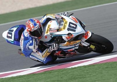 Superbike - Qatar M.2: Nieto règle les Ducati