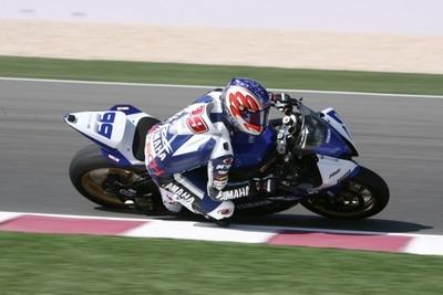 Supersport - Qatar D.3: Parkes profite du coup de la panne de Foret