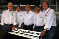 Spyker en F1: c'est officiel