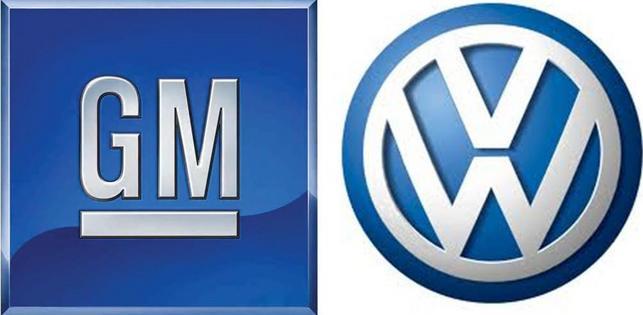 Ventes 2013 : après recomptage, Volkswagen dépasse General Motors