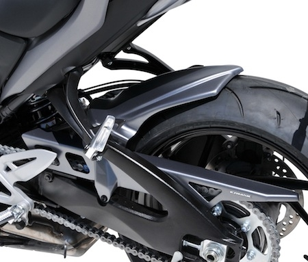 Ermax s'occupe de la Suzuki GSX-S 1000 (2015)