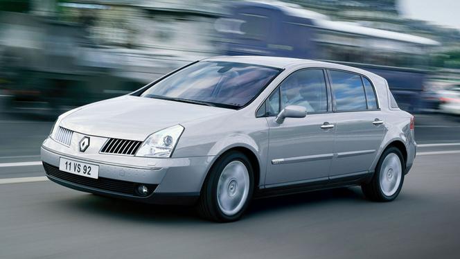 L'avis propriétaire du jour : senecef nous parle de sa Renault Vel Satis 3.0 V6 dCi 180 Privilège BVA