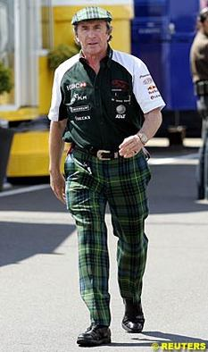 Formule 1 - Mosley vs Stewart: ça balance sec