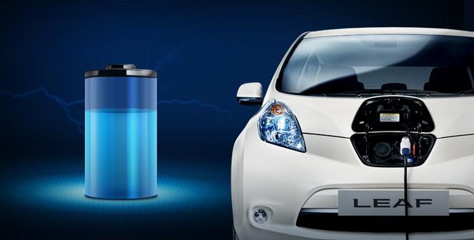 Nissan installe sa 1000e borne de recharge en Europe