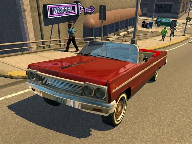 Saints Row, Grand Theft Auto sur XBox 360 ? (interdit aux moins de 18 ans)