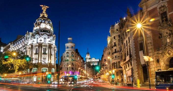 À Madrid, le régime sec dans 7 ans.