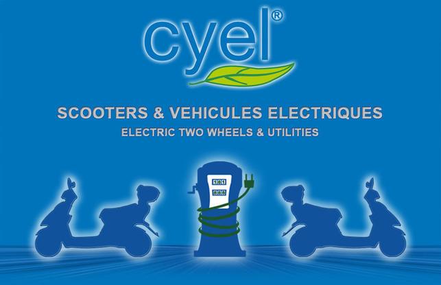 CYEL® : tout savoir sur ses deux-roues électriques novateurs