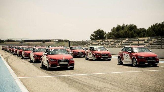 Audi Endurance Expérience : la 3eme saison est validée