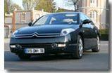 Essai - Citroën C6 : un haut de gamme chevronné