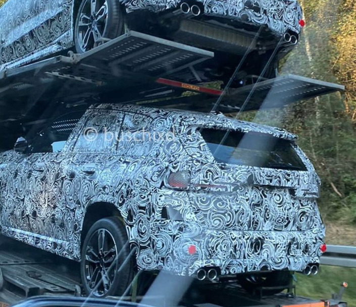 A future BMW X1 M?