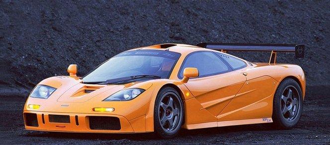 Quelle est la voiture sportive qui a marqué votre imagination à jamais
