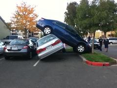 La Cour de cassation casse le stationnement devant chez soi