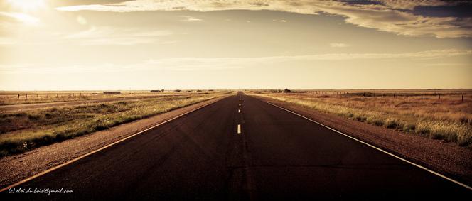 Caradisiac passe l'été sur la Route 66 - Etape 4 : voici le Far West !