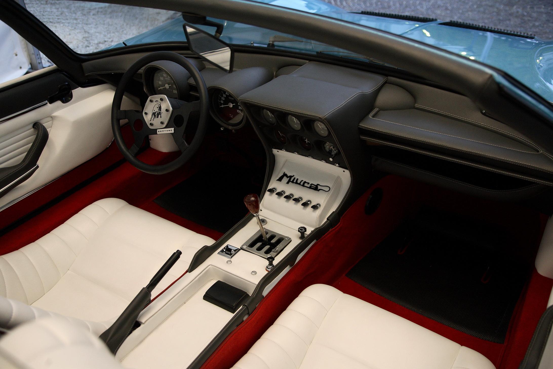 Techno Classica 2015 Lamborghini Expose 2 Roadsters Tr 232 S Rares