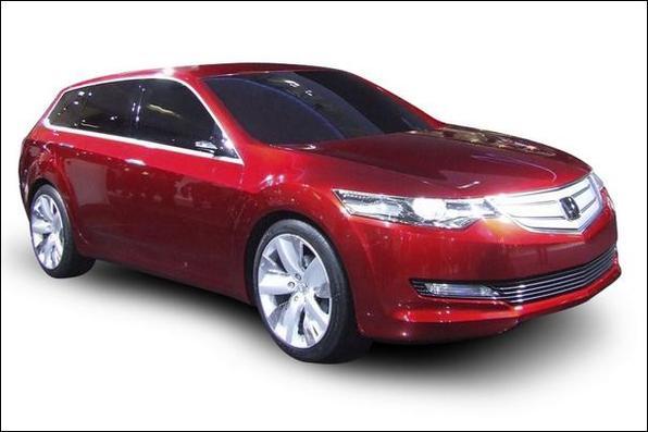 Honda : i-DTEC, un diesel moins polluant en 2009