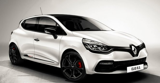 gen ve 2014 patatras voil la renault clio rs 200 edc. Black Bedroom Furniture Sets. Home Design Ideas