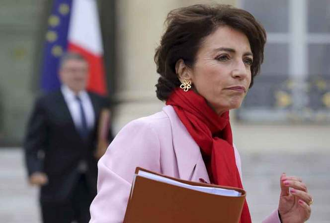 Marisol Touraine favorable à la circulation alternée automatique