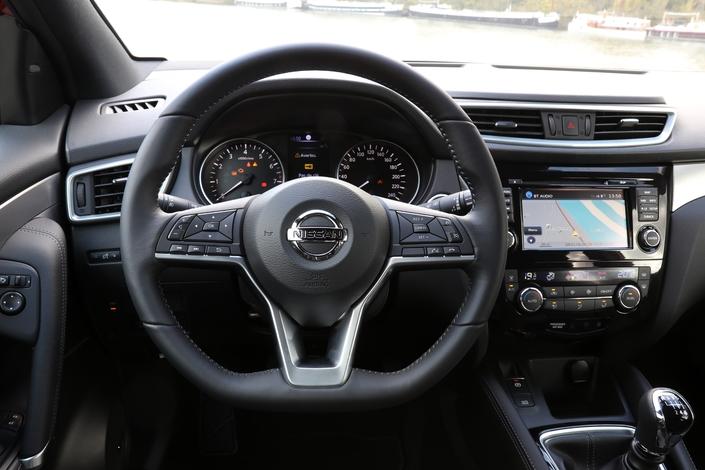 Essai – Nissan Qashqai 1.3 DIG-T 140: que vaut le moins cher des Nissan Qashqai?